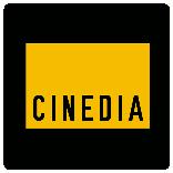 Cinedia Logo