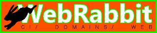 WebRabbit Logo